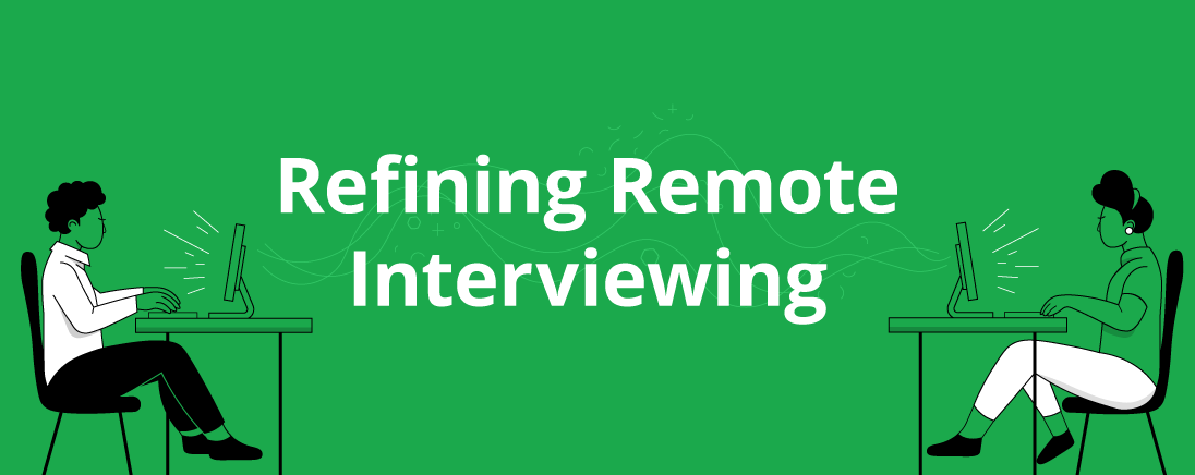 Refining Remote Interviewing with HackerRank